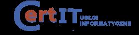 Cert IT Usługi Informatyczne Giżycko