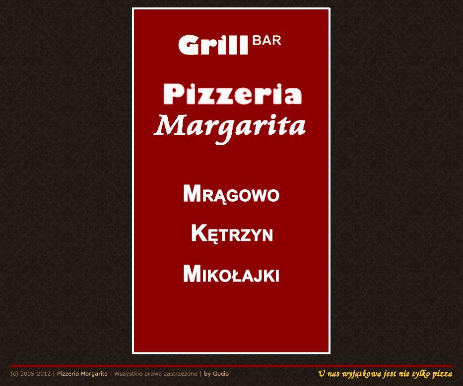 Pizzeria Margarita
